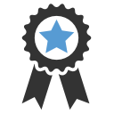257551 achievement approved award badge best excellent fa